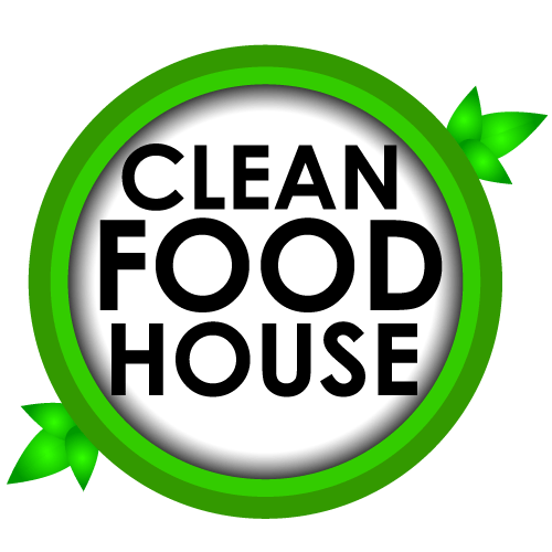 Clean Food House