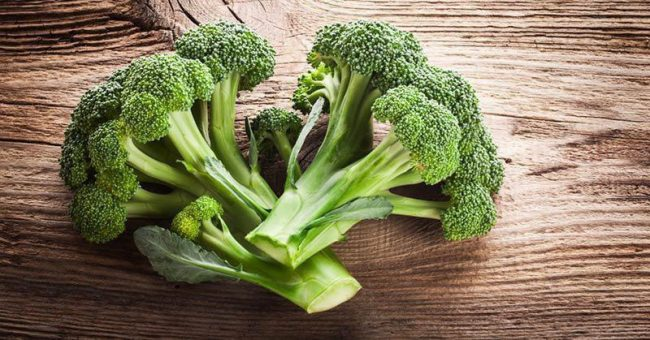 Eat More Broccoli (Including the Stems): It Can Help Prevent Heart Attack, Constipation And Much More